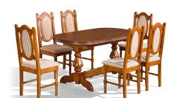 stol mars I krzeslo NW 240x140 Stoły i krzesła