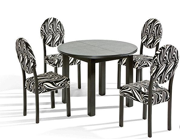 stol nikokrzeslo p30 stół niko+krzesło p30