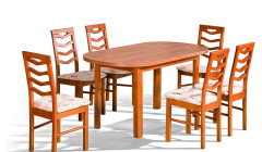 stol orion pkrzeslo p9 240x140 Stoły i krzesła