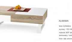 ALABAMA H 240x140 Ławy i stoliki