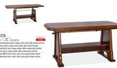 BEATA S 240x140 Ławy i stoliki
