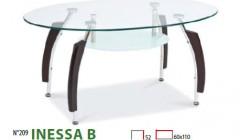 INESSA B S 240x140 Ławy i stoliki