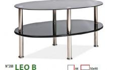 LEO B S 240x140 Ławy i stoliki