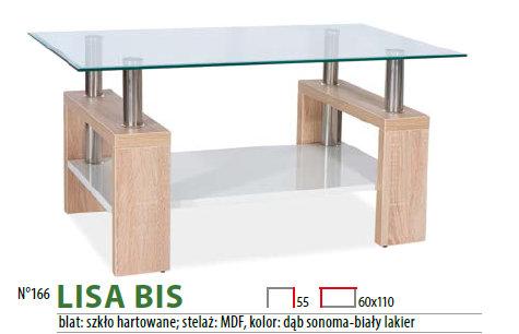 LISA BIS S LISA BIS S