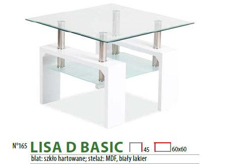 LISA D BASIC S LISA D BASIC S