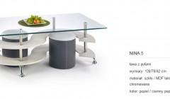 NINA 5 H 240x140 Ławy i stoliki