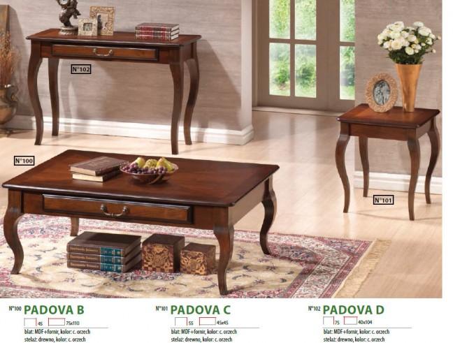 PADOVA B C D S 648x491 PADOVA B C D S