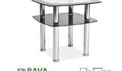 RAVA S 240x140 Ławy i stoliki