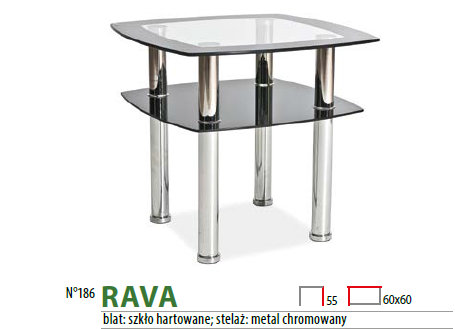 RAVA S - RAVA S