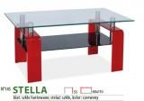 STELLA CZERWONY S 160x112 STELLA S