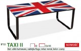 TAXI II FLAGA S 160x101 TAXI II