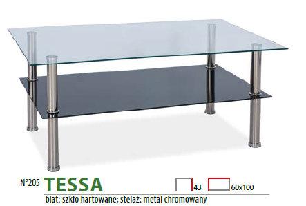TESSA S TESSA S