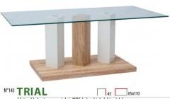 TRIAL S 240x140 Ławy i stoliki