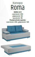 ROMA 124x200 ROMA