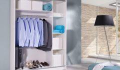 , Szafy i garderoby