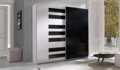 FORTEPIAN 240x140 Szafy i garderoby