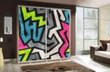 GRAFFITI 160x105 PENELOPA 205 GRAFIKA