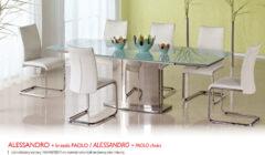 ALESSANDROPAOLO 240x140 Stoły i krzesła