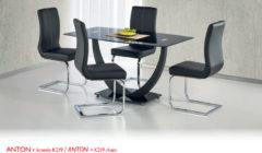 ANTONK219 240x140 Stoły i krzesła