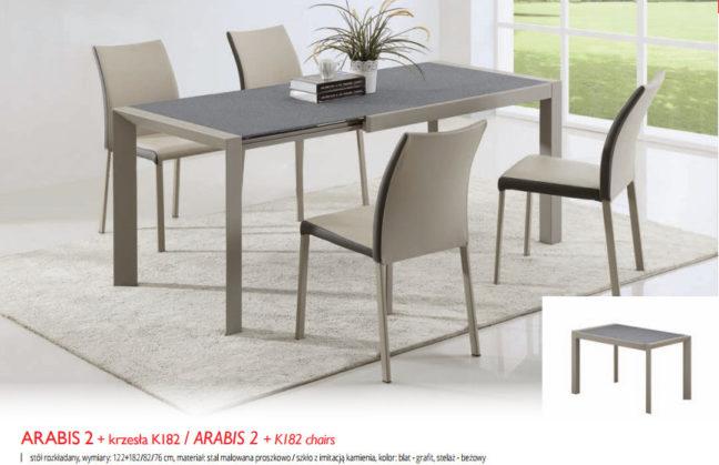 ARABIS 2K182 648x419 ARABIS 2+K182