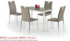 ARGUSK196 240x140 Stoły i krzesła