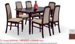 ARNOLDDOMINIK 240x140 Stoły i krzesła