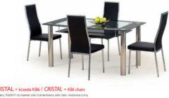 CRISTALK86 240x140 Stoły i krzesła