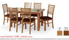 EMILGERARD 6 240x140 Stoły i krzesła