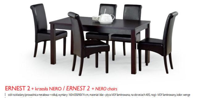 ERNEST 2NERO 648x318 ERNEST 2+NERO
