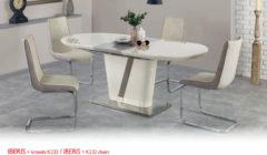 IBERISK232 240x140 Stoły i krzesła