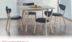 IGLOPOLO 240x140 Stoły i krzesła