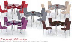 KENTK70C 240x140 Stoły i krzesła