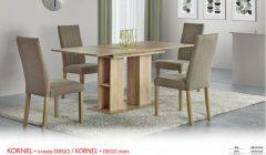 KORNELDIEGO 240x140 Stoły i krzesła