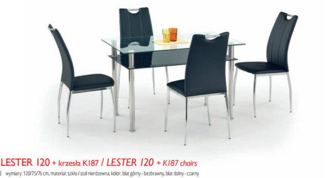 LESTER 120K187 648x348 LESTER 120+K187