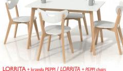 LORRITAPEPPI 2 240x140 Stoły i krzesła