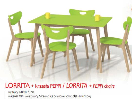 LORRITAPEPPI LORRITA+++PEPPI