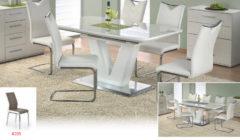 MISTRALK224 240x140 Stoły i krzesła
