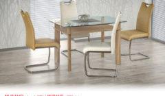 MURANOK211 240x140 Stoły i krzesła
