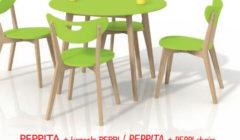 PEPPITAPEPPI 1 240x140 Stoły i krzesła