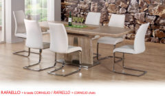 RAFAELLOCORNELIO 240x140 Stoły i krzesła