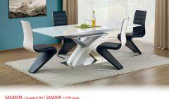 SANDORK194 240x140 Stoły i krzesła