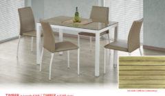 TIMBERK168 240x140 Stoły i krzesła