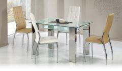 TOPAZK209 240x140 Stoły i krzesła