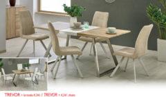 TREVORK241 240x140 Stoły i krzesła