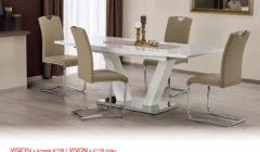VISIONK239 240x140 Stoły i krzesła