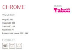 CHROM M2 250x172 CHROME