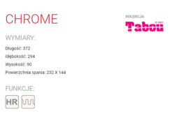 CHROM N1 250x166 - CHROME