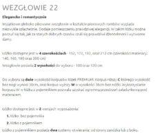 PREMIUM 7 225x200 ŁÓŻKO PREMIUM   WEZGŁOWIE 22