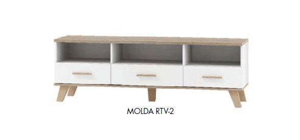 MOLDA 3 MOLDA 3