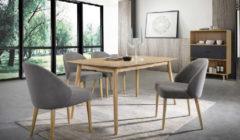 DOUGLAS 240x140 Stoły i krzesła